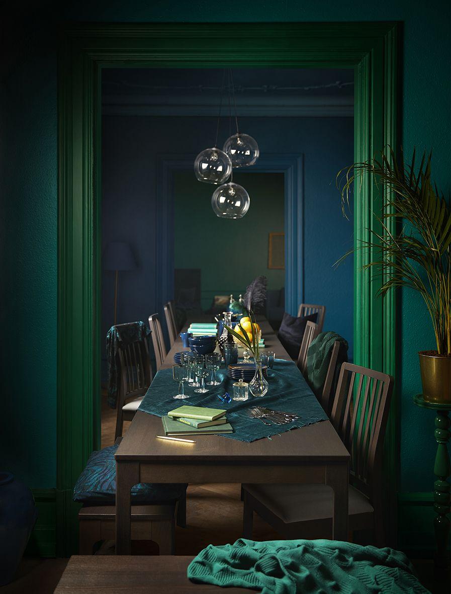 755a2f3da27 Våren på Ikea är här – tjuvkika på årets nyheter | color | Decor ...