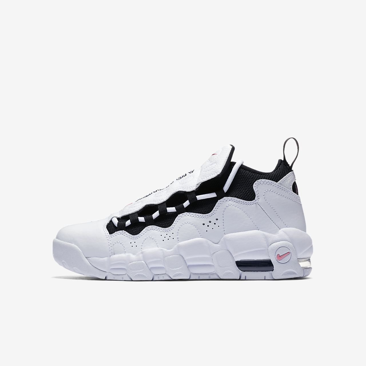 e0fddd5f99a Nike Air More Money Big Kids  Shoe by Nike in 2018