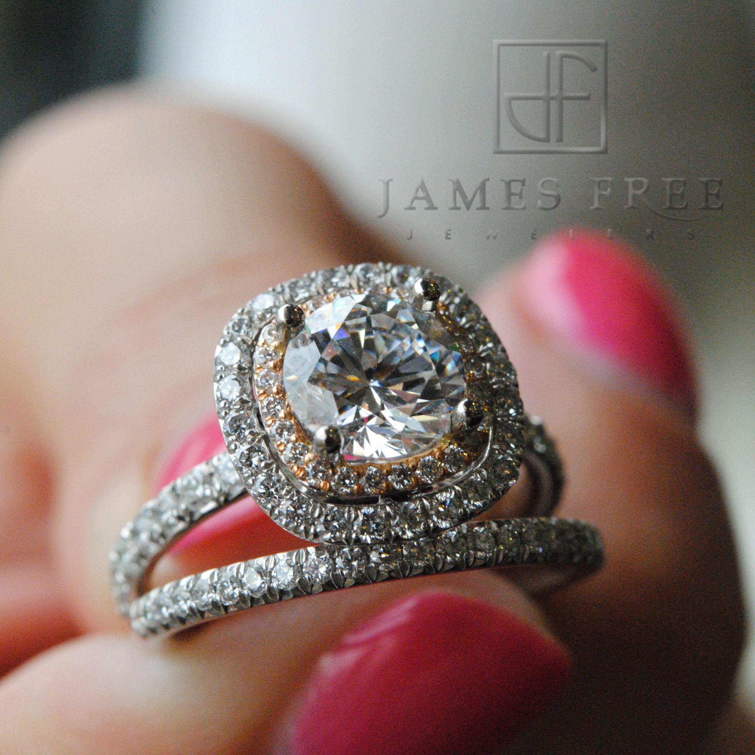 James Free Jewelers PIN IT TO WIN IT! SummerBliss Ring