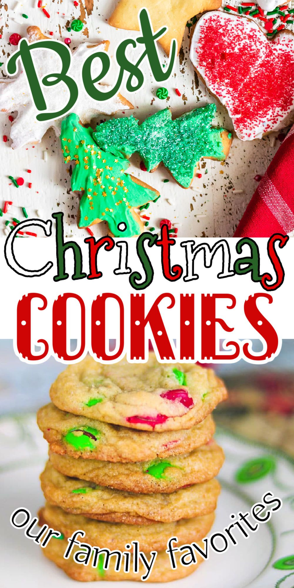 Best Christmas Cookie Recipes In 2020 Best Christmas Cookie Recipe Cookies Recipes Christmas Best Christmas Cookies