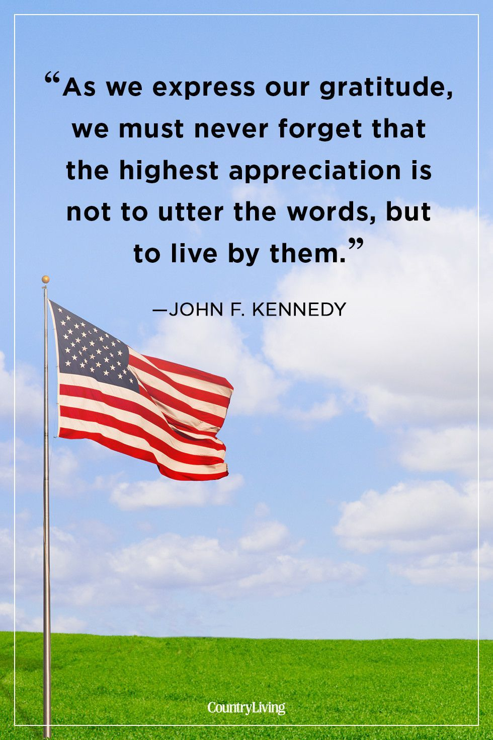 Sayings Veterans Day Quotes Of Appreciation