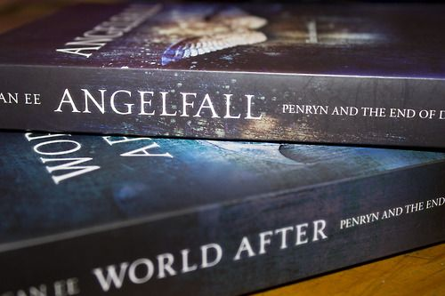 Pin by Bailey Dee Knight on Angelfall. World After.End of ...