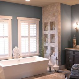 Bathroom Design, Pictures, Remodel, Decor and Ideas - page 12