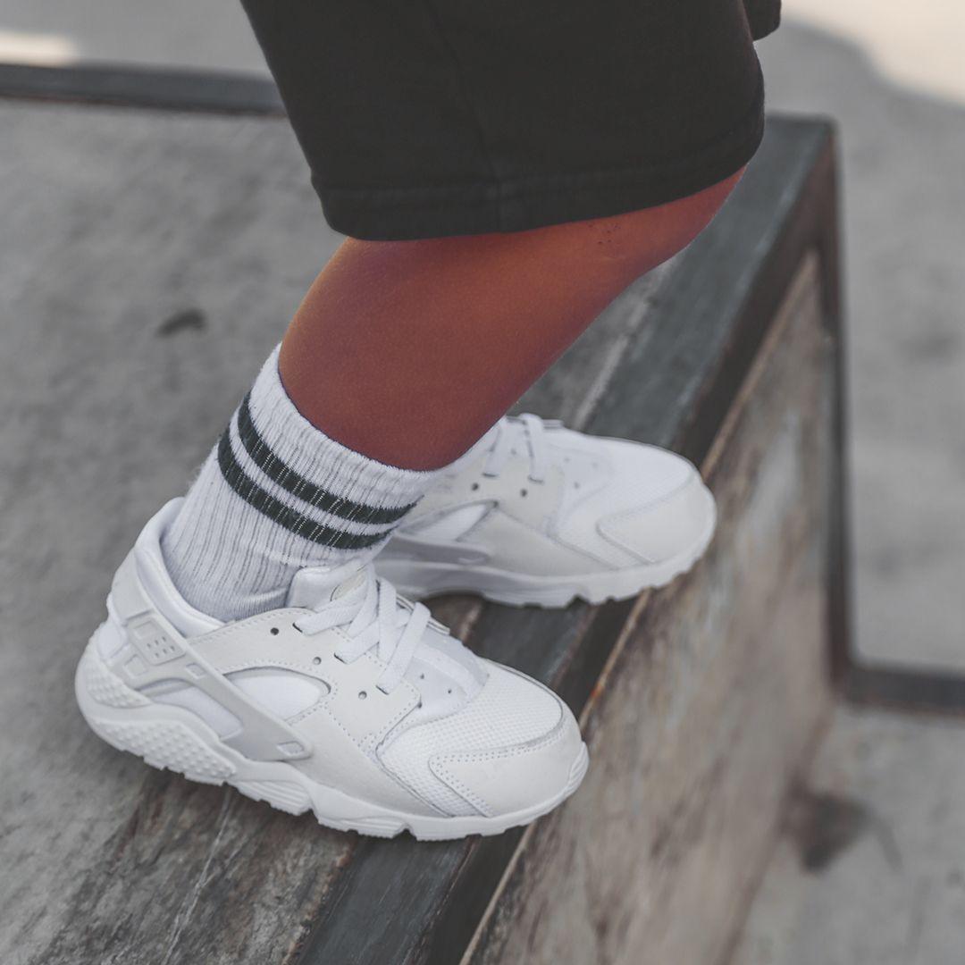Nueva semana = nuevas aventuras Con estás Nike Huarache l@s más ...