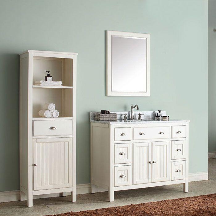 Bathroom Vanities Los Angeles | Polaris Home Design ...