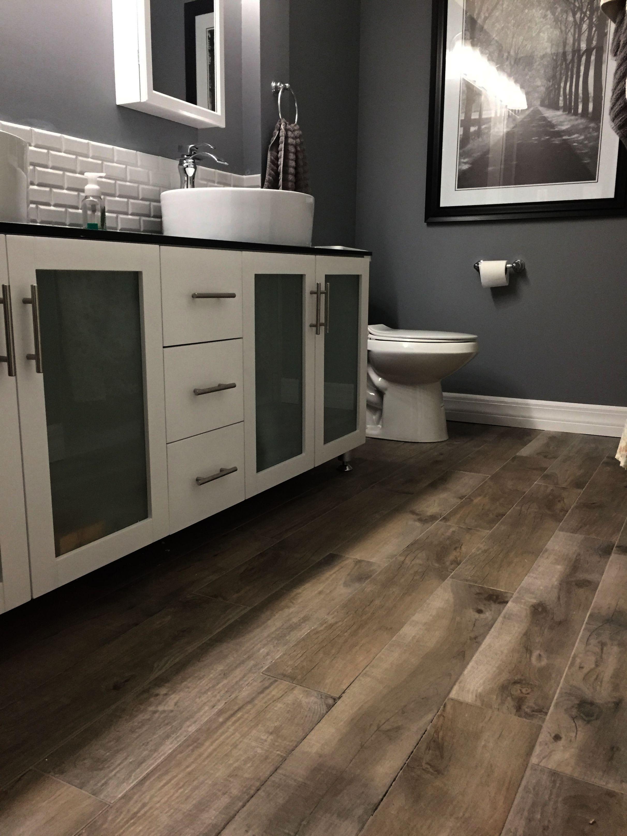 Pin on Rustic Look Bathrooms