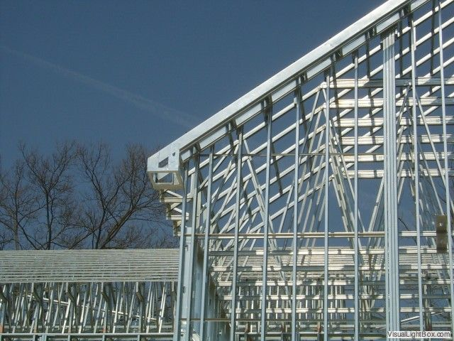cold formed metal framing google search