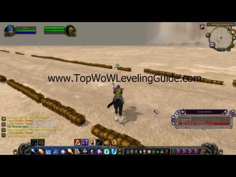 Wow Leveling Guide The Fastest Wow Leveling Guide Leveling