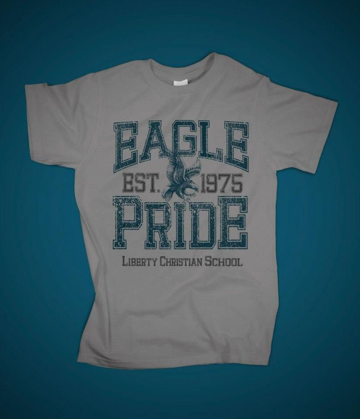 school spirit shirt design ideas school spirit eagles nest ideas - Designs For Shirts Ideas