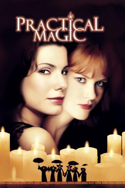 Practical Magic Movies I Like Pinterest Practical magic, Movie - halloween movie ideas
