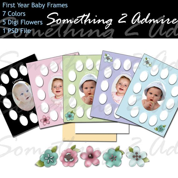 Pin By Something 2 On Baby Baby Photo Collages Photo Collage Baby Photos