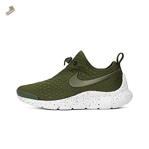 Nike - Wmns Aptare Legion Green - 881189300 - Size: 7.0 - Nike sneakers for