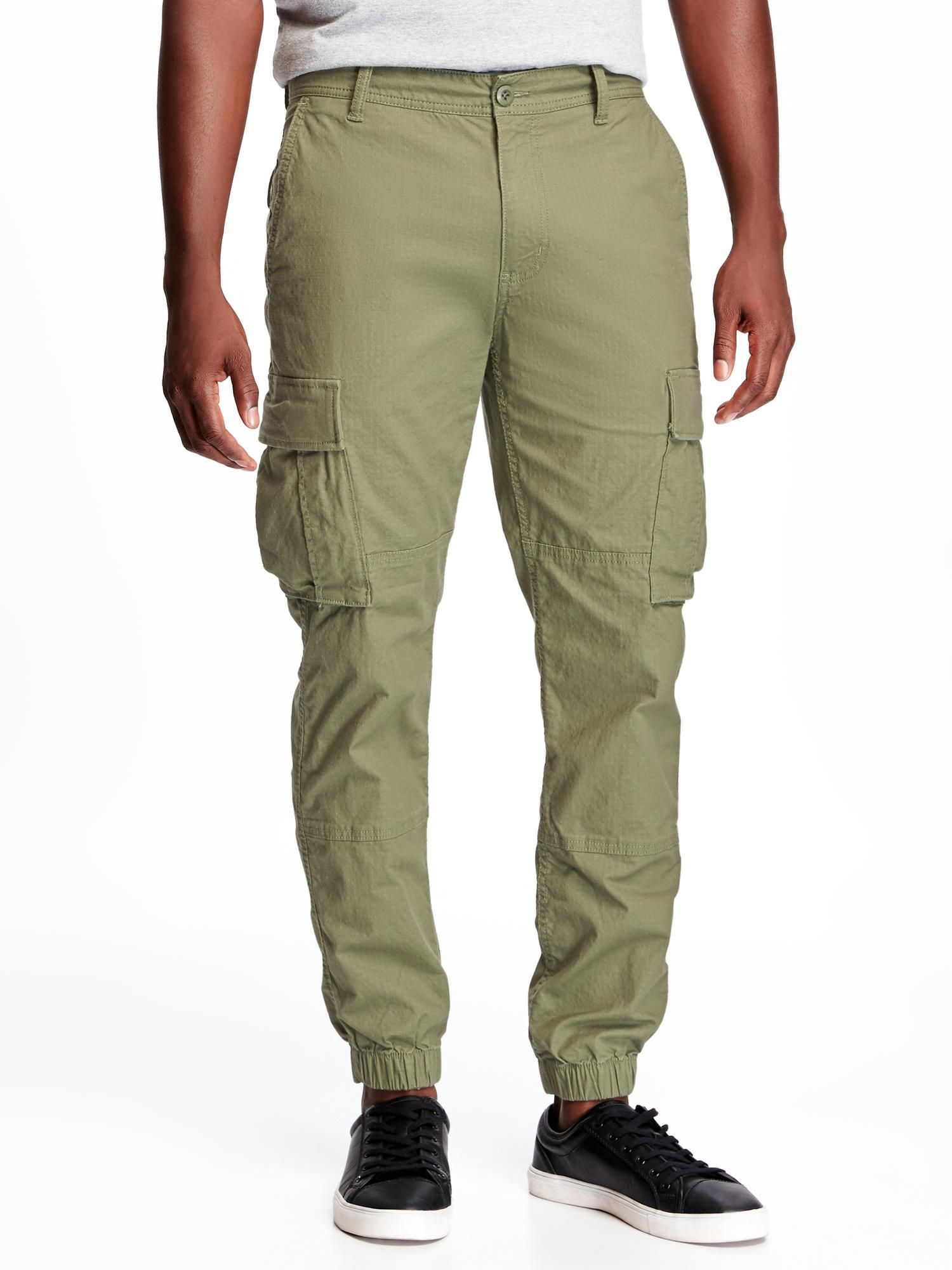 7d02066d4b30d6 Built-In Flex Cargo Joggers for Men | Old Navy. Find this Pin and more on  Massimo Mens Pants ...