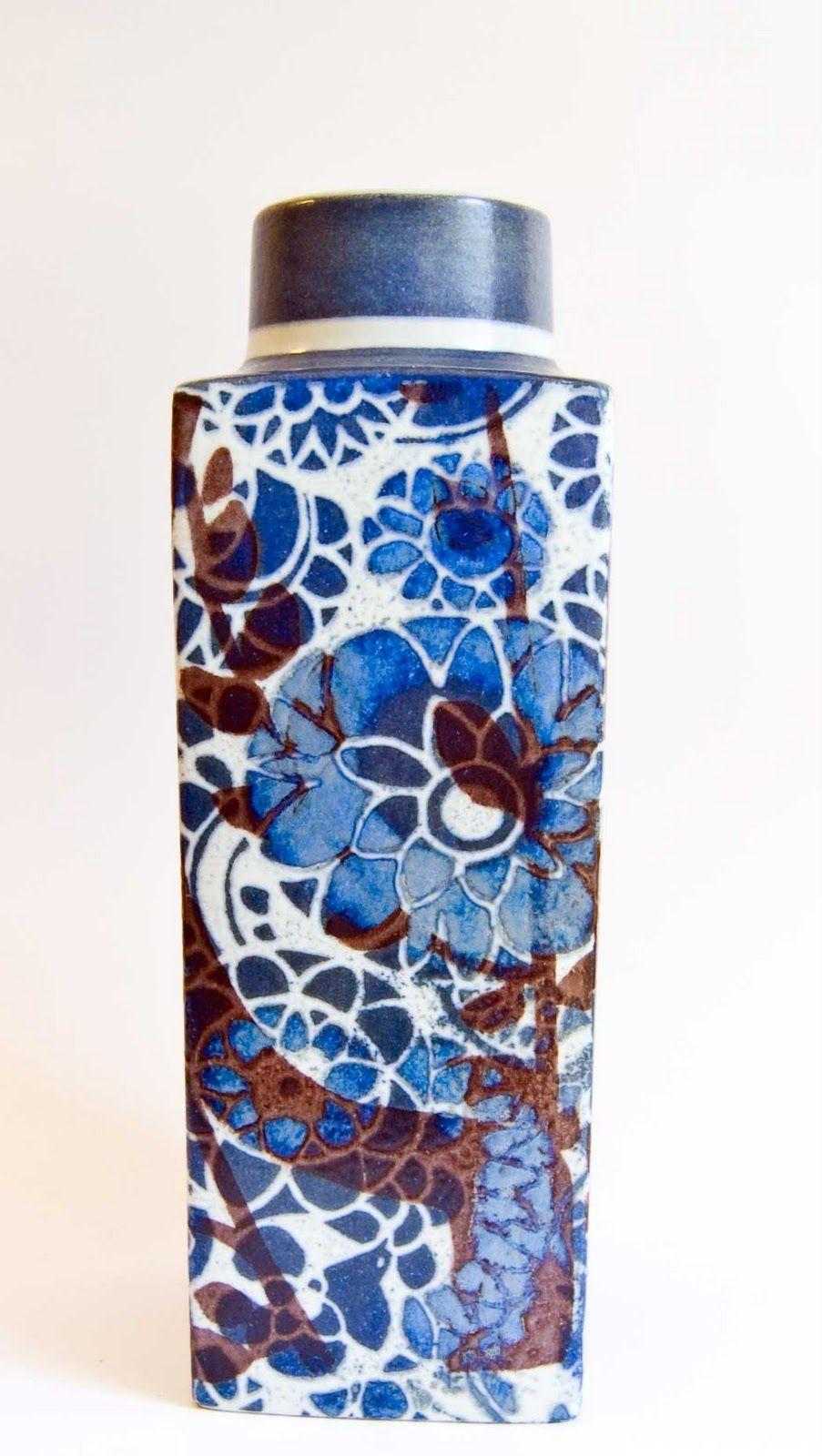 Retro pottery net royal copenhagen fajance vase johanne gerber retro pottery net royal copenhagen fajance vase johanne gerber reviewsmspy