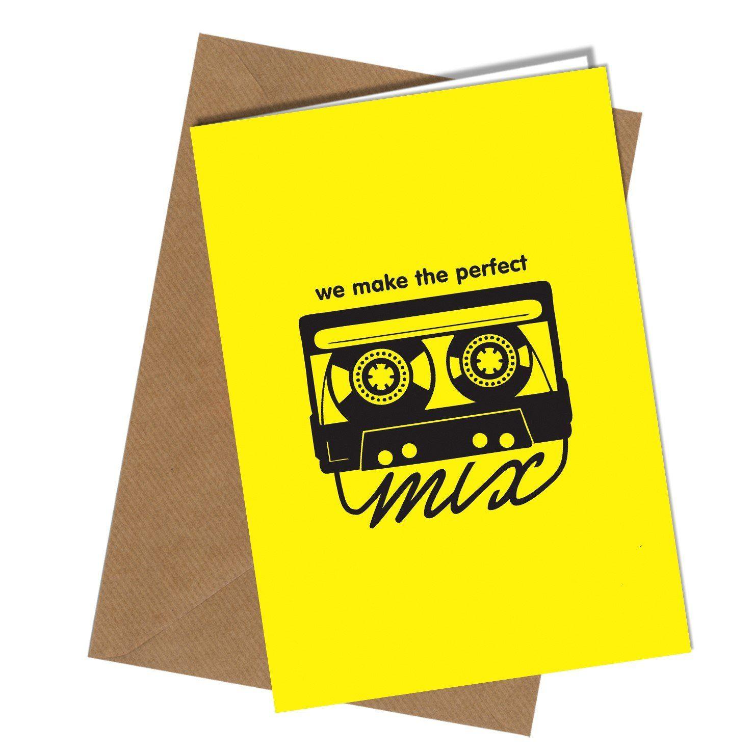 #1473 Perfect Mix