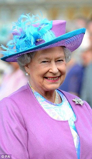 The Queen celebrates 88th birthday, we celebrate her most iconic looks
