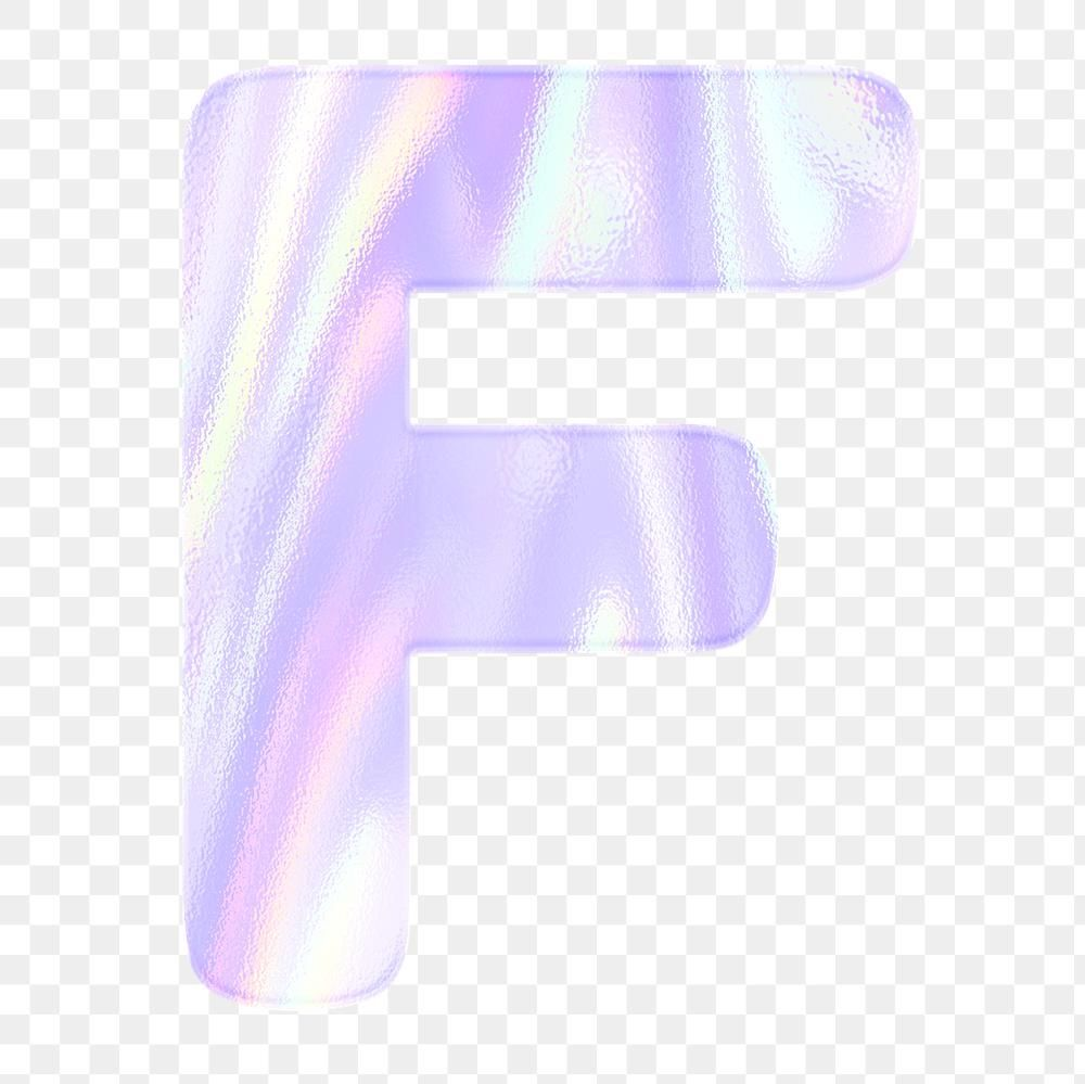 Pastel Holographic Alphabet Letter F Png Sticker Typography Free Image By Rawpixel Com Chim Lettering Alphabet Letter F Lettering