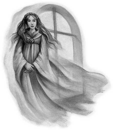 Ghost Harry Potter Diadem Vorlagen