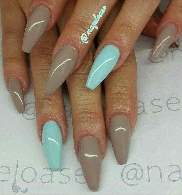 Extra Skinny Nail Designs Gorgeous Nails Nails