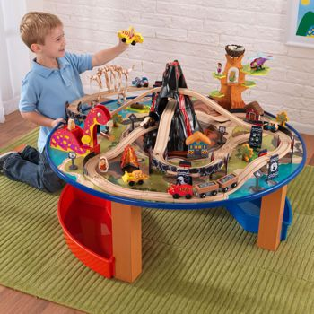 KidKraft Dinosaur Train Table, Costco $129