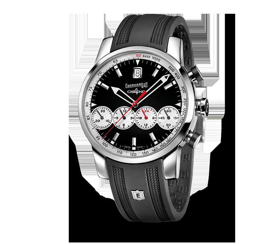 CHRONO 4 GRANDE TAILLE 31052.3 | Eberhard & Co Watches