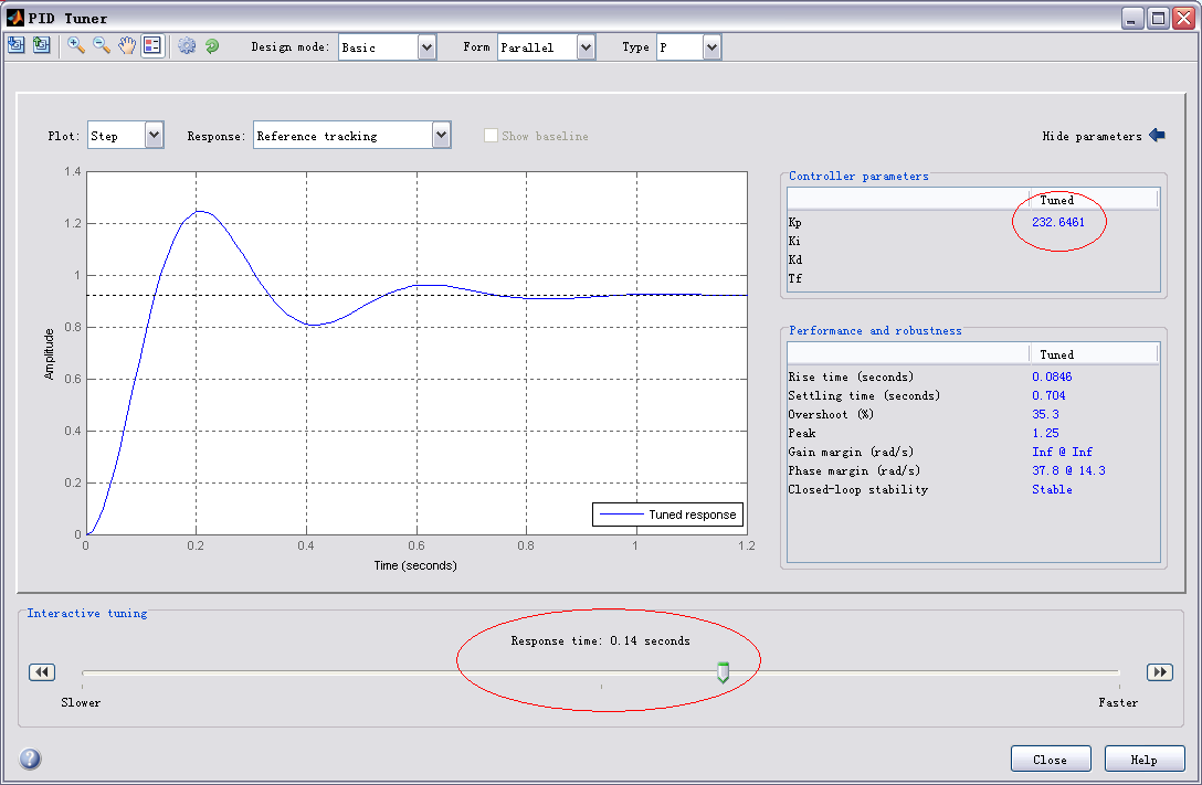 Control Tutorials for MATLAB and Simulink - Introduction: PID