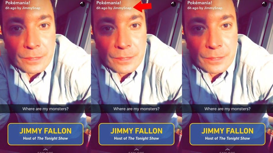 mashable: Snapchat rolls out super easy way to add celebs like Jimmy Fallon https://t.co/Bk9bjfz85f https://t.co/OUlqV5WJDR