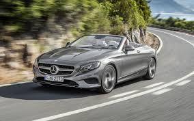 Gía Xe Mercedes S400 - 0945 777 077: MERCEDES-BENZ S-CLASS CABRIOLET 2016 CÔNG BỐ GIÁ KHỞI ĐIỂM 110.120 BẢNG ANH