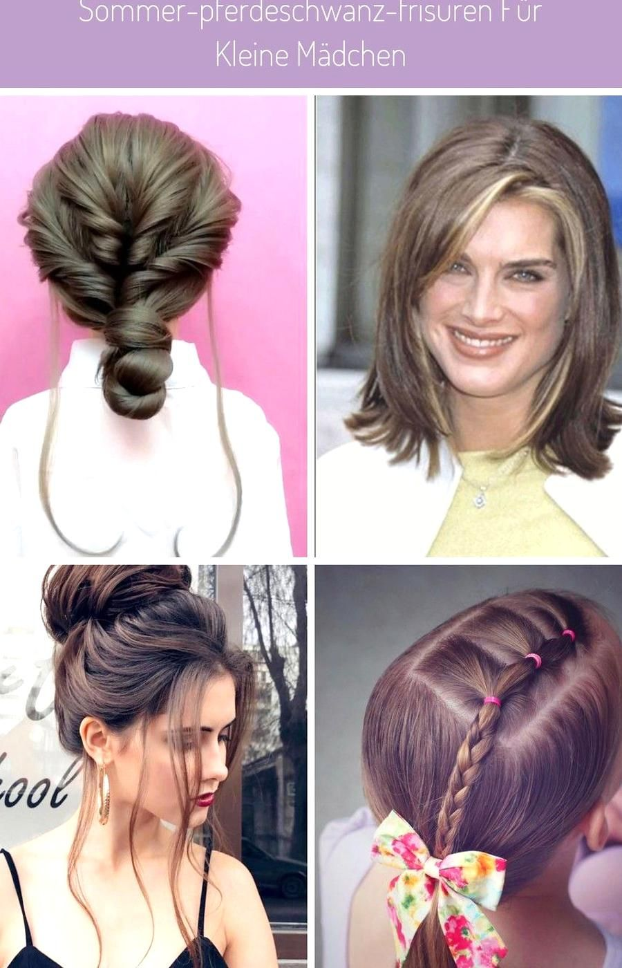 Perfect Simple Hairstyle Download Video Guide Easy Hairstyles Medium Hair Styles Hair Styles