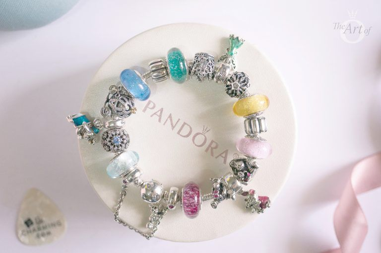 pandora disney climbing mickey safety chain 797173CZR-05 spring collection  summer autumn winter 2018 new collection disney parks mickey minnie mouse  peter ... ee1091865e7