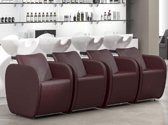 Bac A Shampoing Lazzaro Fix Mobilier Mobilier De Salon Salon