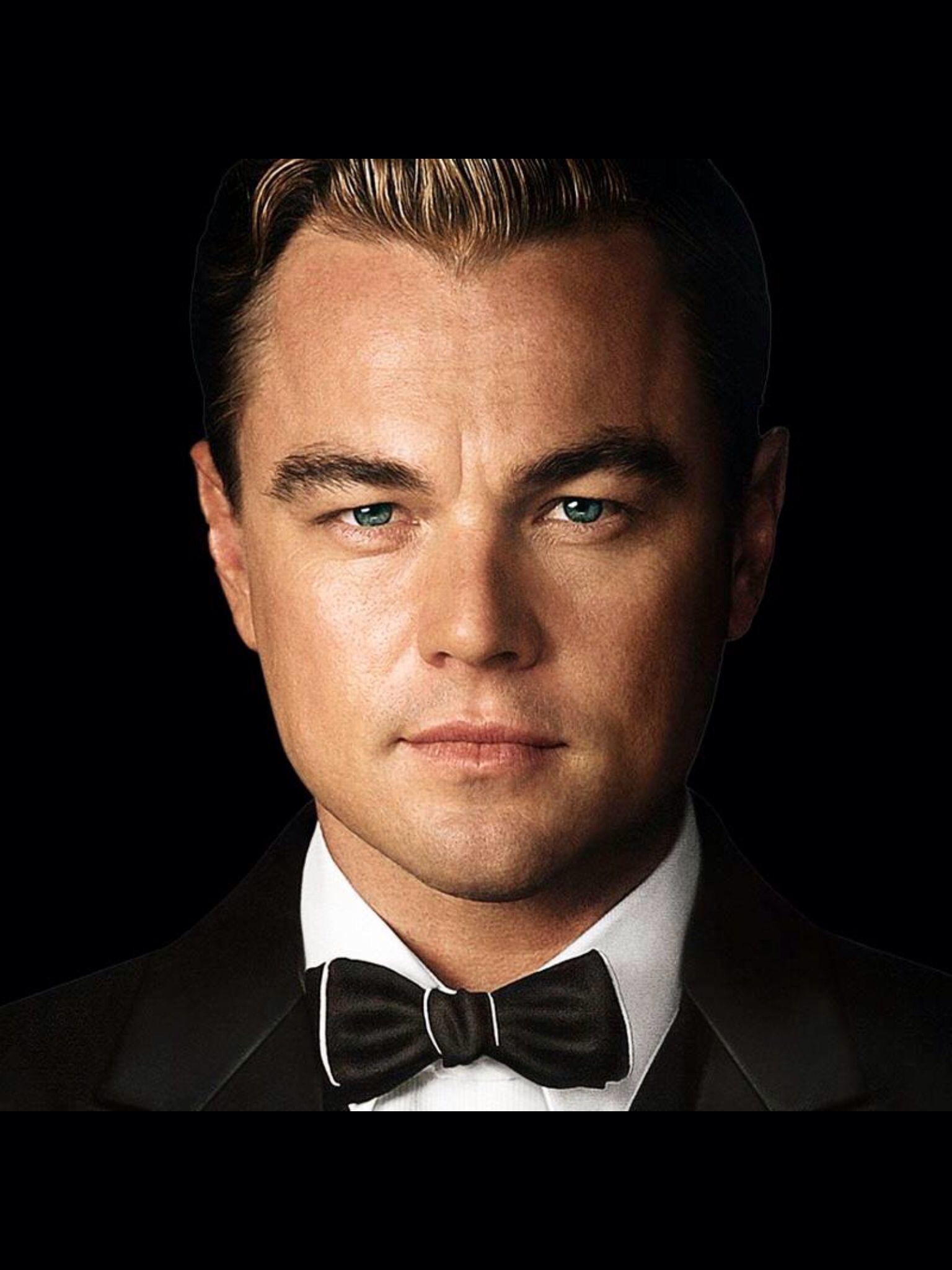 He's hot | Leonardo dicaprio, The great gatsby 2013, Good ...