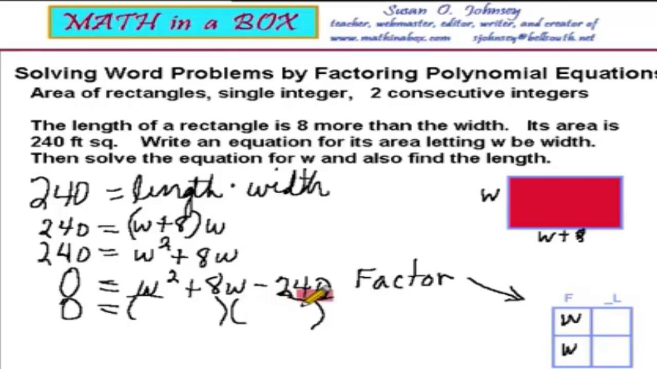 Math Word Problem Solver Online Free Solve Word Problems