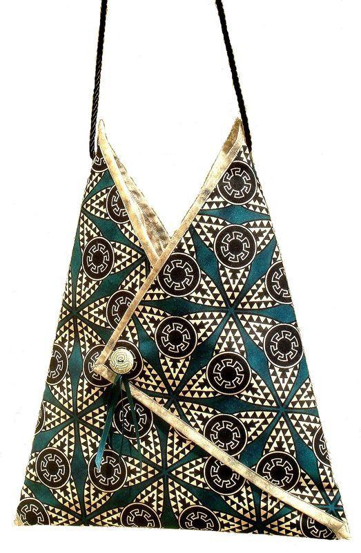 Sac Origami Recherche Idées Couture Pinterest Taschen Nähen