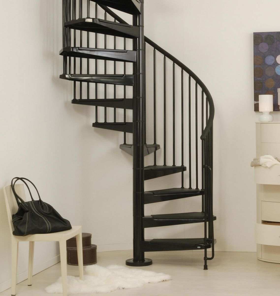 escalier escalera pinterest escalera. Black Bedroom Furniture Sets. Home Design Ideas