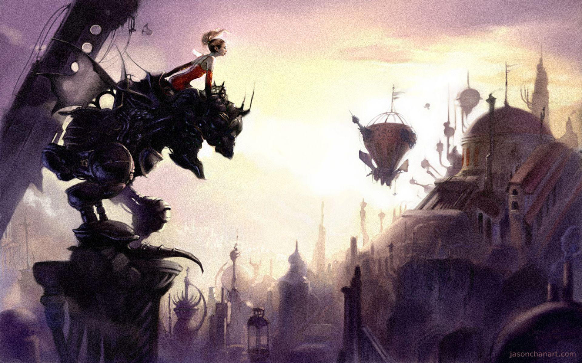 Final Fantasy 6 Wallpaper 22299 Hd Wallpapers Final Fantasy Vi Final Fantasy Characters Fantasy Landscape