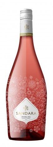 Sandara rosé sparkling
