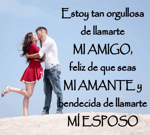 Frases De Amor Para Mi Esposo Frases Para Matrimonio Frases Esposo Frases Para Mi Esposo