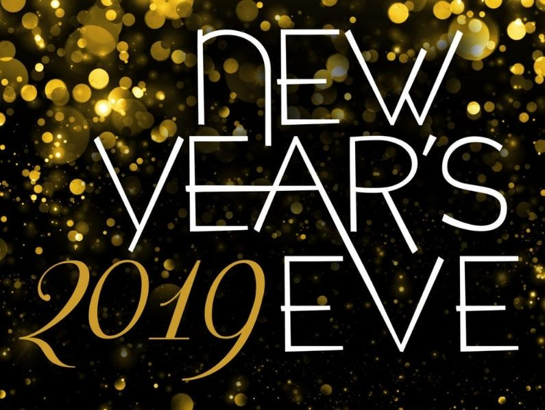 Happy New Year's Eve!! The last day of 2019. It's also the last day of the decade (2010s). Make it count! Wishing you a safe and happy New Year's Eve celebration tonight.  I hope 2020 brings you good health, prosperity and happiness! As we enter a new decade, I hope you live your best life and let your light shine! #newday #lastdayof2019 #NYE2019 #goodbye2019  #newyearseve #endofadecade #makeitcount #liveyourbestlife #bestwishes #hello2020 #newdecade #celebrate #awesome