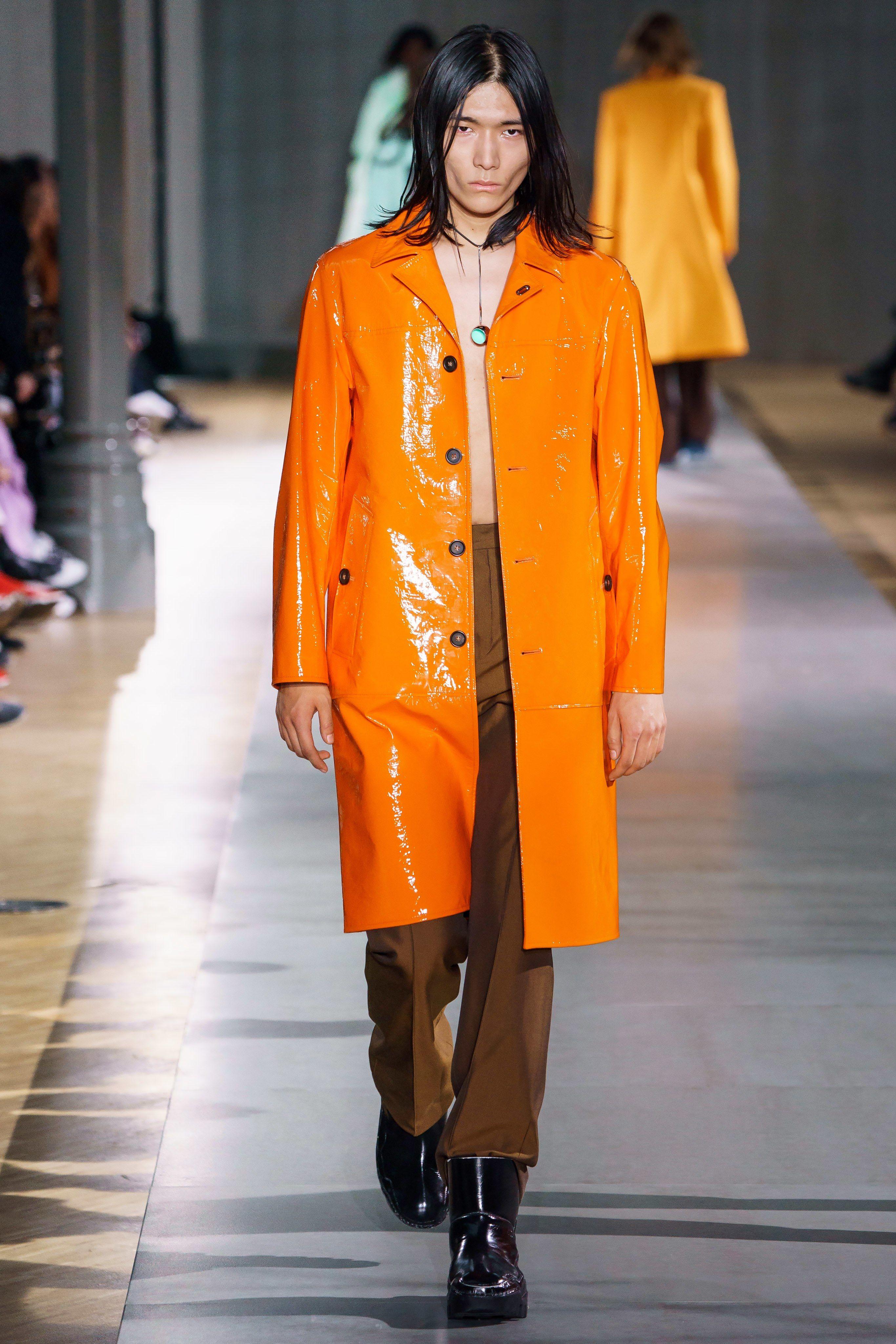 Acne Studios Fall 2019 Menswear Fashion Show in 2019