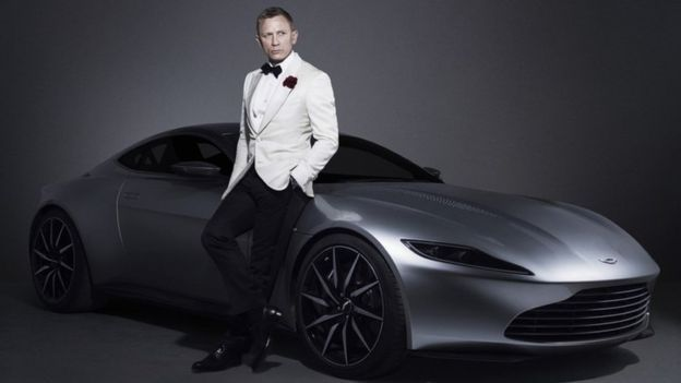 Aston Martin Creates Jobs In Wales Aston Martin And Cars - Aston martin jobs