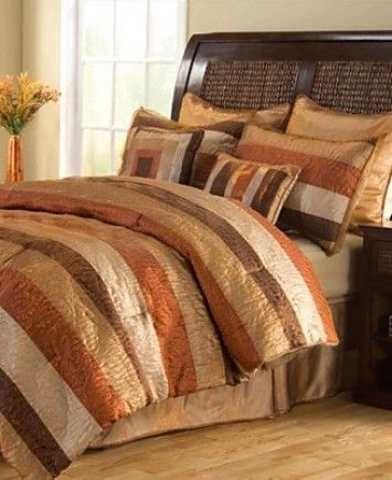Brown And Orange Bedding Sets Psuibptb Comforter Sets Bedroom Comforter Sets Beige Bed Linen