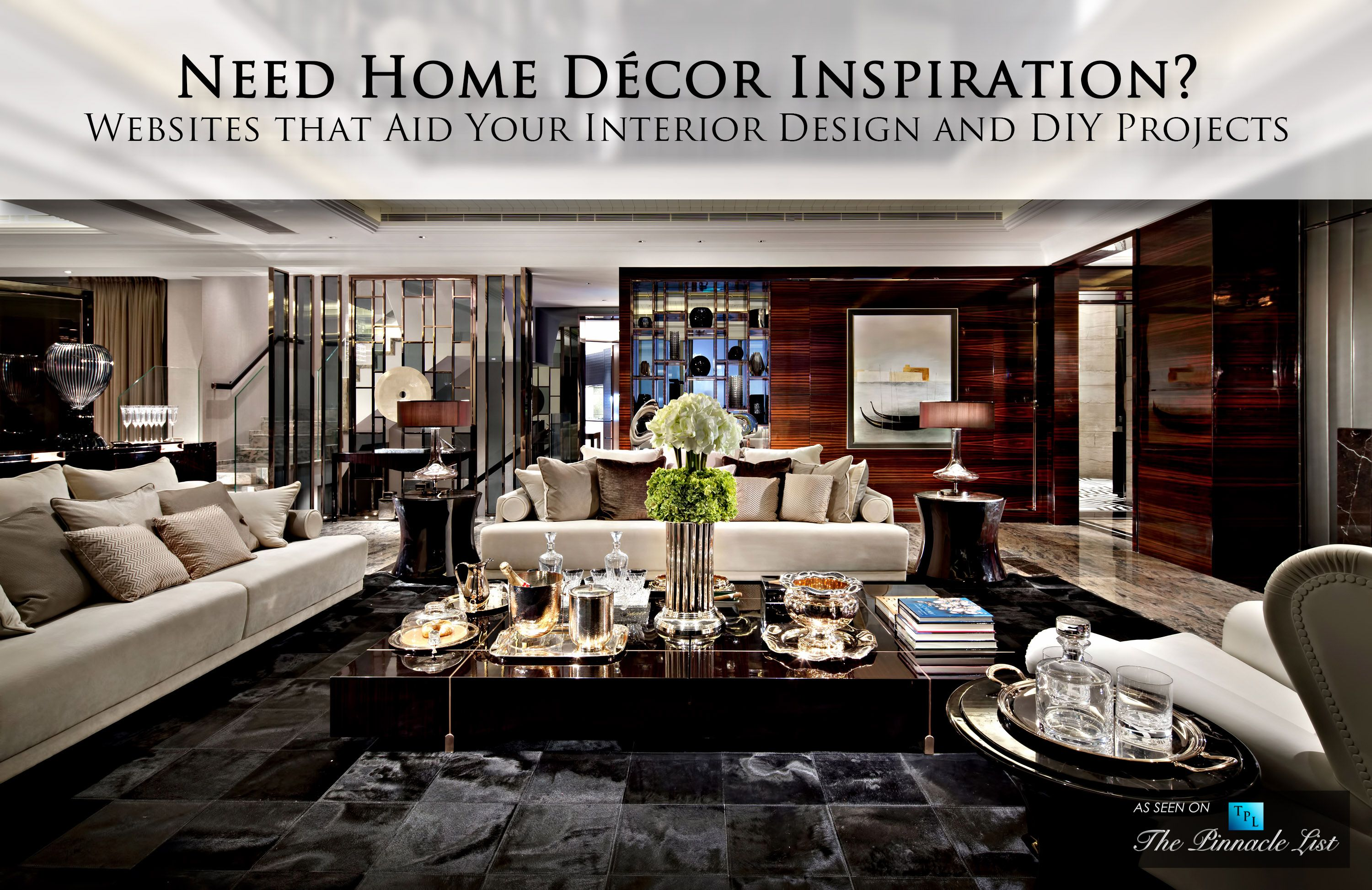Bedroom Design Websites Need Home Décor Inspiration  Websites That Aid Your Interior