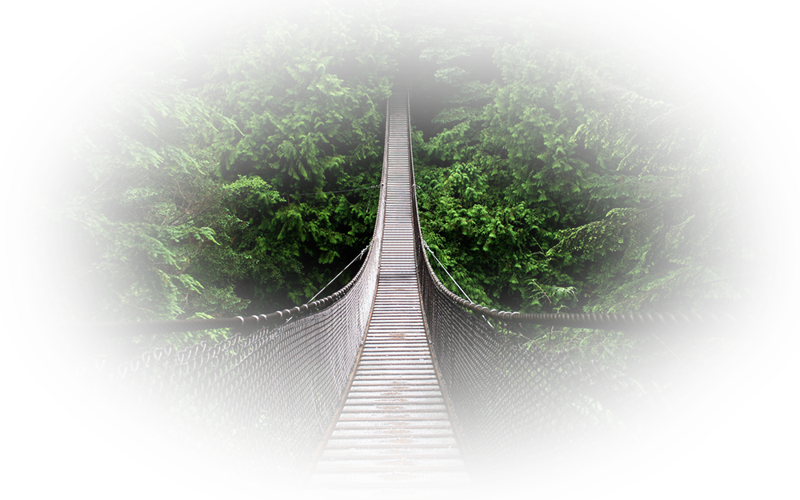 Güzel Köprü PNG Resimleri / Bridge Landscape PNG