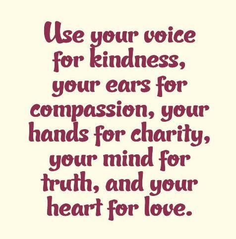 Kindness Quotes And Sayings 96 Quotes Compassion Quotes Kindness Quotes Image Quotes