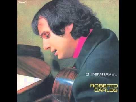 Roberto Carlos Ninguem Vai Tirar Voce De Mim 1968 Roberto