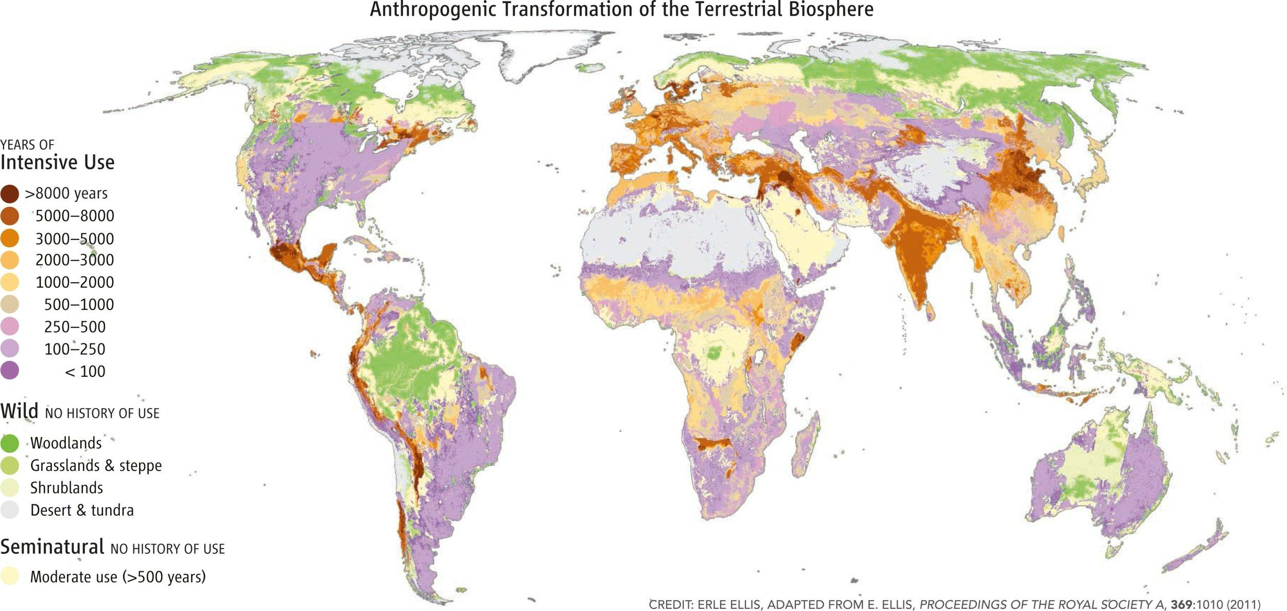 Antrophogenic transformation of the terrestrial biosphere science antrophogenic transformation of the terrestrial biosphere gumiabroncs Images