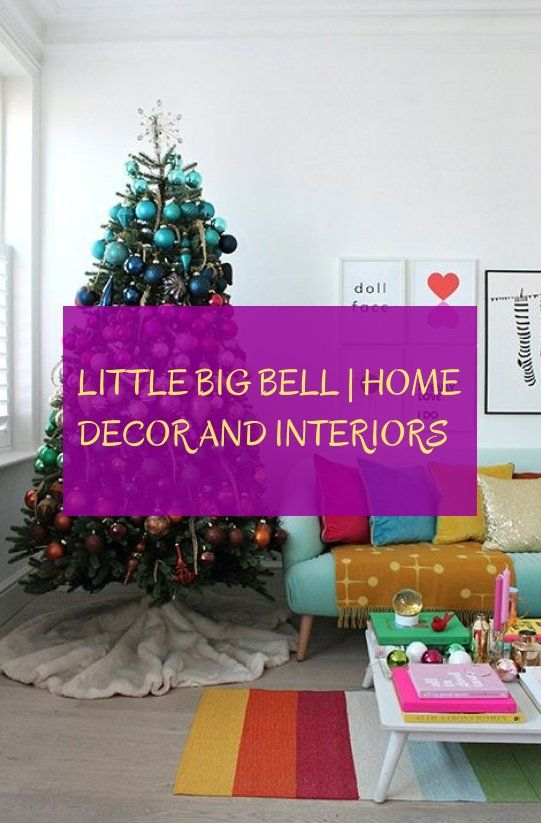 little big bell | home decor and interiors