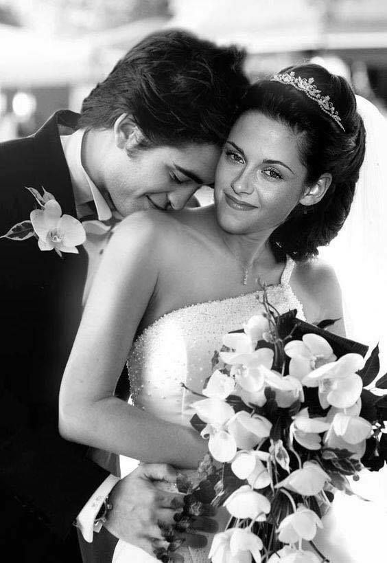 omg this was the cutest wedding ever i cried robert and