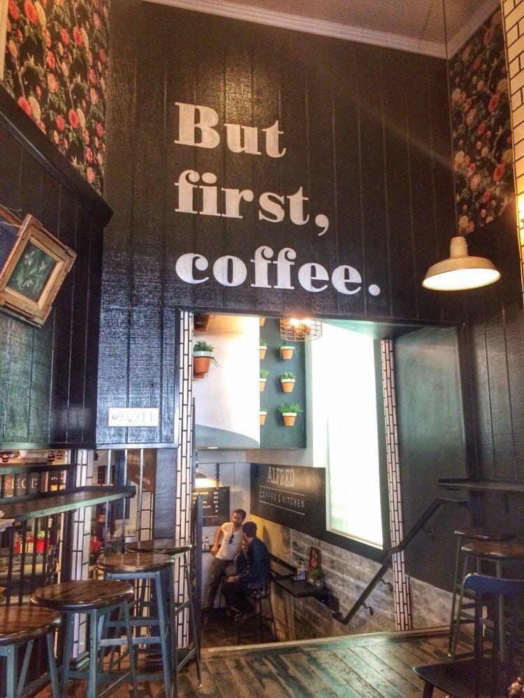 Alfred coffee kitchen yelp alfred coffee coffee